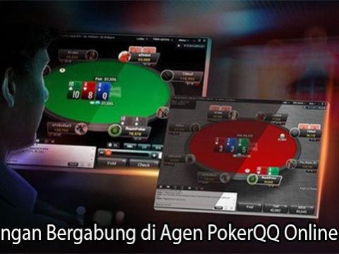 Keuntungan Bergabung di Agen PokerQQ Online Tebraik